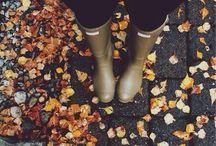 Осенние Стили