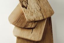 Wooden Boards / Wooden boards