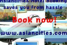 Asiancities.com
