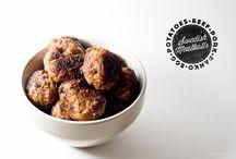 Recipe: Beef / by Stephanie Tse