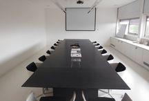 interiors - workplaces / by Roberto Di Stefano   Interior Architect