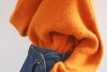 Turuncu - Orange