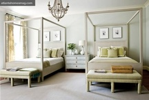 Guest room  / by Brittany King