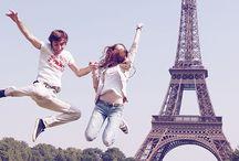 Paříž♥