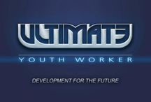 Ultimate Youth Worker Podcast / check out our podcast