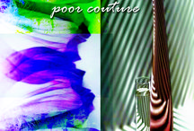 """Poor Couture / Inspiration for ma latest outfits """"poor-couture"""" and """"couture-à-porter"""""""