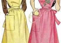 váy xoè