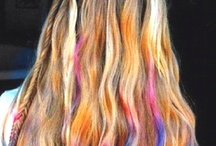 Hair / by Kerra Henne