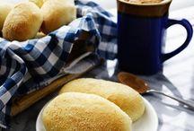 Baking Filipinos Bread