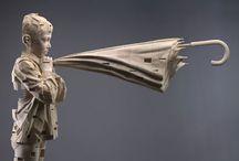 Sculpture / by Urbahnika