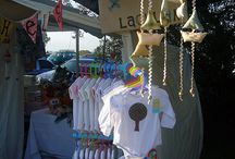 Market display ideas