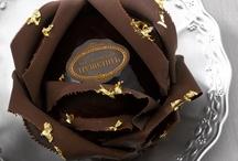 Food. Chokolate