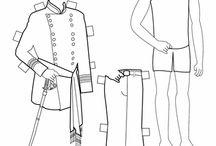 civil war study / by Jennifer Cardosa