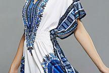Dress tunique