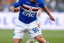 Sampdoria FC / Soccer