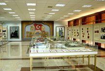 İnönü Müzesi / İnönü Müzesi