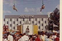 Throwback Thursdays / A look back at the CNE's long history via photos from the CNE Archives / by Canadian National Exhibition