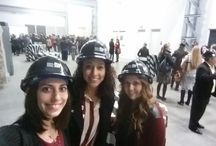 Events / Our marketing specialists visit different events in the Houston area such as ASID and get to mingle with existing referral sources or get to know new referral sources!
