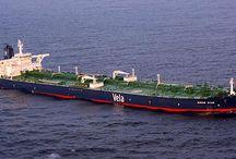 Nákladné lode - cargo ships