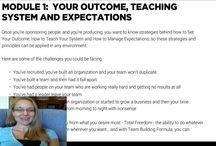 MLM Team Training