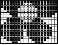 Mønster strik