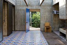 Piso | Flooring