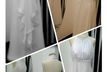 MY WORKS <3 / Some of dresses that I realize for you. Ask me what you want and I'll make it!