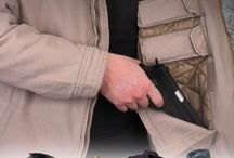 Rothco Concealed Carry Clothing