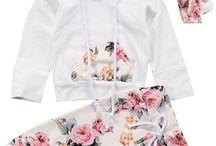 Kaïa outfit ideas