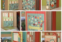 Tutorials Mini Albums / by Gemma Vilches