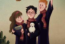 Harry Potter, vadå tokig??