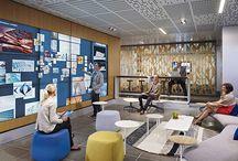 Training Room / New Office Ideas