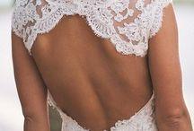 my beautiful wedding dress idears