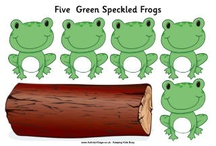 Preschool GREEN Theme / by Melissa Connelly