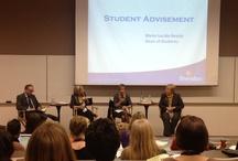Advising Symposium Supporting Student Success / Mohawk College hosted an Advising Symposium Supporting Student Success held on May 13th & 14th, 2013.