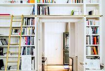 Bibliotecas / Gaia Repossi