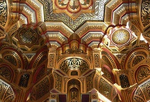 Magnificent ceilings