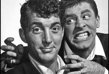 •comedy legions• / Best comedy duo... Martin and Lewis