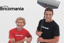 Bricomanía / Bricomanía es un programa de televisión español dedicado al bricolaje y a la jardinería con contenidos realmente prácticos para decorar tu hogar.  Más info: https://decoracion2.com/bricomania/