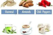 Food Guidelines