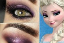 disney make up