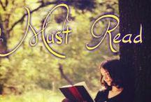 Books you must read on Wattpad (Greek)