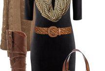 Eclectic Wardrobe