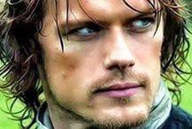 Prince Charming Jamie Fraser Sam Heughan