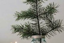 Scandi Christmas Styling Ideas