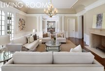 Living Rooms (Home Elements)