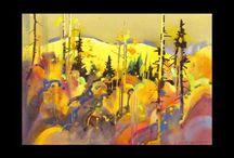 ARTIST | Stephen Quiller