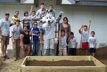 2011 Nonprofit Grant Awards / Here you can find the nonprofits that the San Antonio Area Foundation has funded through our 2011 grant making: Community, Biomedical Research, High School Completion, the South Texas Hispanic Fund, Strengthening Nonprofits I & II, and Women & Girls Development Fund grants.