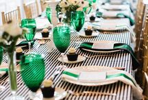 Wedding - Emerald