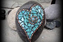 Mosaics / by Marcia Elzein
